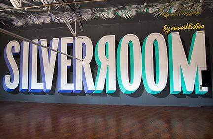 Silverroom