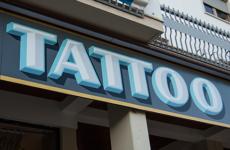 Vintage Daggers Tattoo