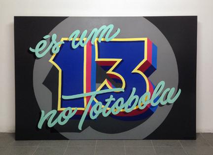13 no Totobola