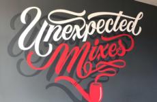 UNEXPECTED MIXES