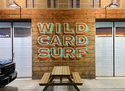 Wild Card Surf