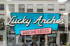 Lucky Anchor