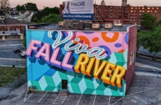 VIVA FALL RIVER
